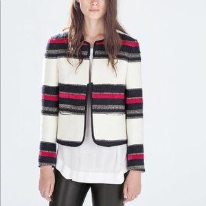Zara Jackets & Coats - Zara blazer NWT